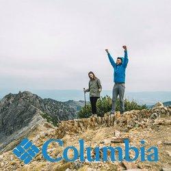 Promos de Sport dans le prospectus à Columbia ( Plus d'un mois)