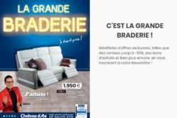 Promos de Chateau d'Ax dans le prospectus à Marseille