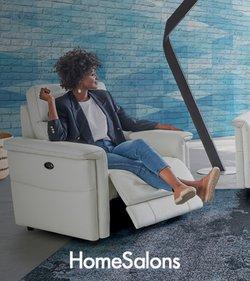 Home Salons coupon ( Plus d'un mois )