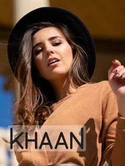 Khaan coupon ( Expiré )