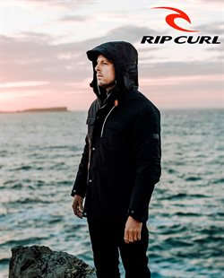 Rip Curl coupon à Paris ( Plus d'un mois )