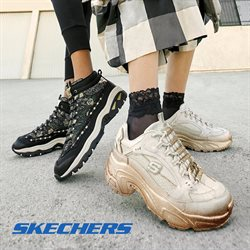 Skechers coupon ( Expiré )