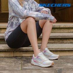 Promos de Skechers dans le prospectus à Skechers ( Plus d'un mois)
