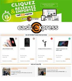 Cash Express coupon ( Expiré )