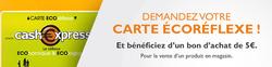 Promos de Cash Express dans le prospectus à Paris