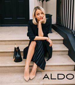 Aldo coupon ( 13 jours de plus )