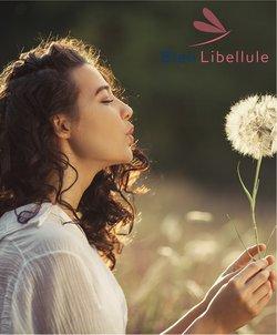 Bleu Libellule coupon ( 27 jours de plus )