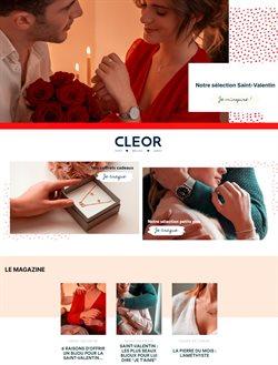 Cleor coupon ( Expiré )