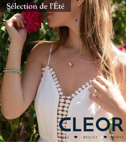 Promos de Cleor dans le prospectus à Cleor ( Expiré)