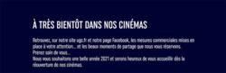 UGC coupon à Nice ( Expire ce jour )