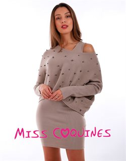 Miss Coquines coupon ( Expiré )