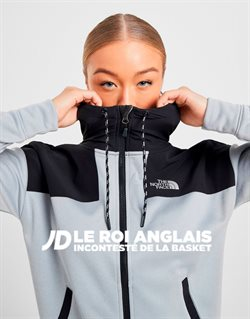 JD Sports coupon ( Publié hier )