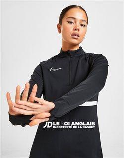 JD Sports coupon ( Expiré )