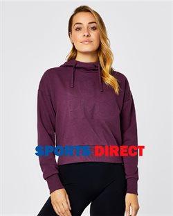 SportsDirect.com coupon ( Expiré )