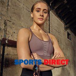 SportsDirect.com coupon ( 15 jours de plus )