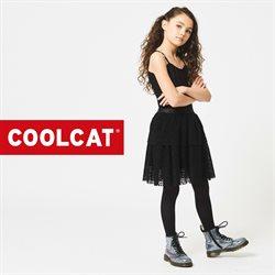 Coolcat coupon ( Plus d'un mois )