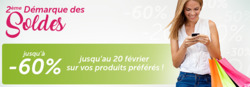 Promos de Shopping Nature dans le prospectus à Paris