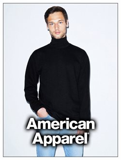 American Apparel coupon ( Expiré )