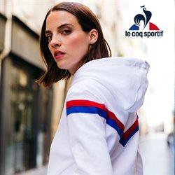 Le Coq Sportif coupon ( Il y a 2 jours )