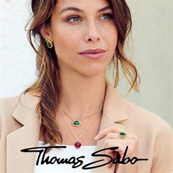 Thomas Sabo coupon ( Expiré )