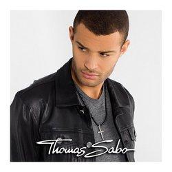 Thomas Sabo coupon ( Plus d'un mois )