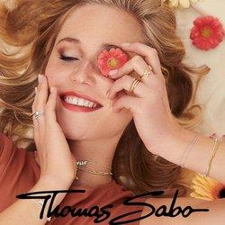Promos de Marques de luxe dans le prospectus à Thomas Sabo ( Il y a 2 jours)
