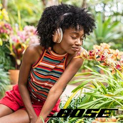 Bose coupon ( Expiré )