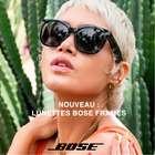 Bose coupon ( 3 jours de plus )