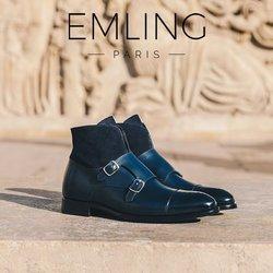 Promos de Emling dans le prospectus à Emling ( Il y a 2 jours)