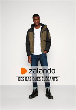 Promos de Vêtements et Chaussures dans le prospectus de Zalando à Nantes ( Plus d'un mois )