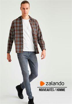 Promos de Vêtements et Chaussures dans le prospectus de Zalando à Aix-en-Provence ( Plus d'un mois )