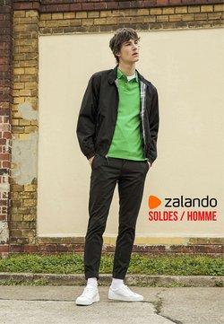 Promos de Zalando dans le prospectus à Zalando ( 26 jours de plus)