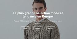 Promos de Zalando dans le prospectus à Paris