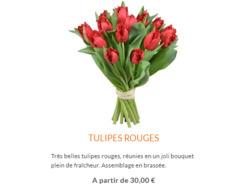 Promos de 123 fleurs dans le prospectus à Vire (Calvados)