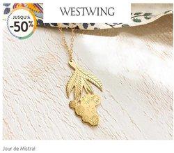 Promos de Westwing dans le prospectus à Westwing ( 2 jours de plus)