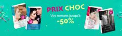 Promos de Harlequin dans le prospectus à Paris