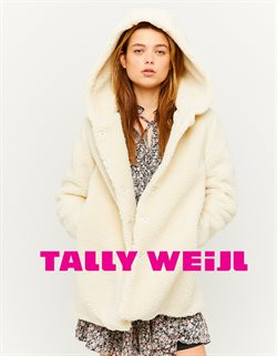 Tally Weijl coupon ( Expiré )