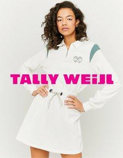 Tally Weijl coupon ( Plus d'un mois )