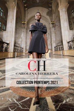 Carolina Herrera coupon ( 27 jours de plus )