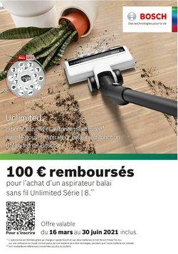 MDA coupon à Bordeaux ( Plus d'un mois )