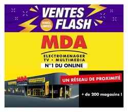 MDA coupon ( Expire demain)