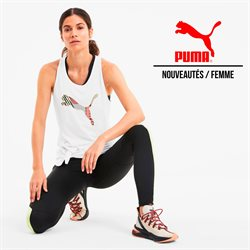 Puma coupon à Paris ( 27 jours de plus )