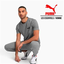 Puma coupon à Paris ( Plus d'un mois )