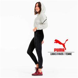 Puma coupon ( Plus d'un mois )