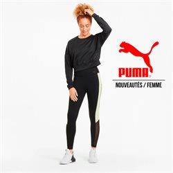 Puma coupon ( 5 jours de plus )