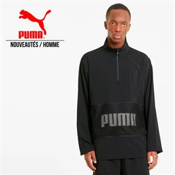 Promos de Sport dans le prospectus de Puma à Paris ( 2 jours de plus )