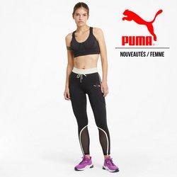 Puma coupon ( 16 jours de plus )