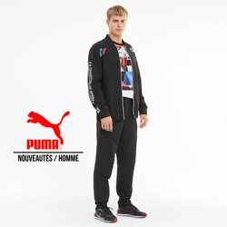 Puma coupon ( 20 jours de plus )