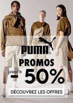Puma coupon ( Publié hier)