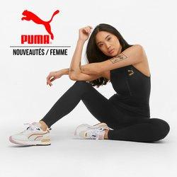 Promos de Puma dans le prospectus à Puma ( 19 jours de plus)